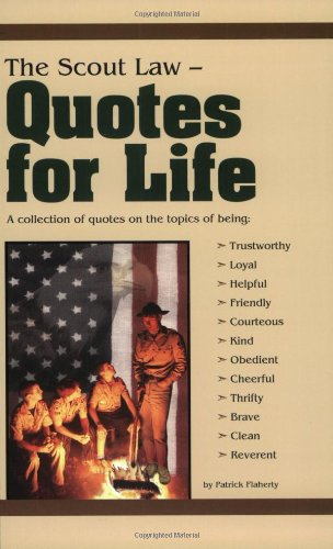 Boy Scout Essay With Quotes: Eagle Scout Gifts